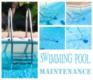 Swimming Pool Maintenance Singapore